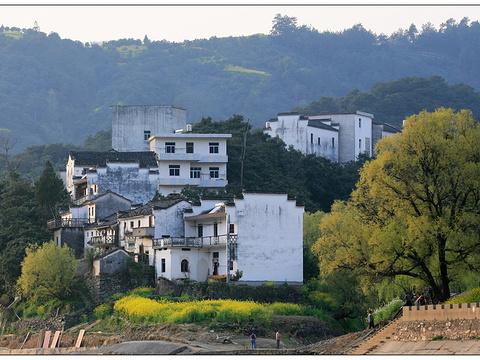 新安江山水画廊旅游景点图片