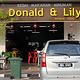 Donald & Lily's Nyonya Food