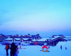 长白山滑雪度假之旅