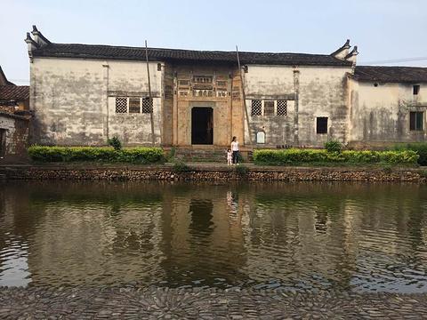 寺平古村旅游景点攻略图