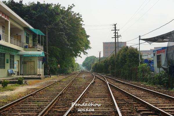石围塘站图片