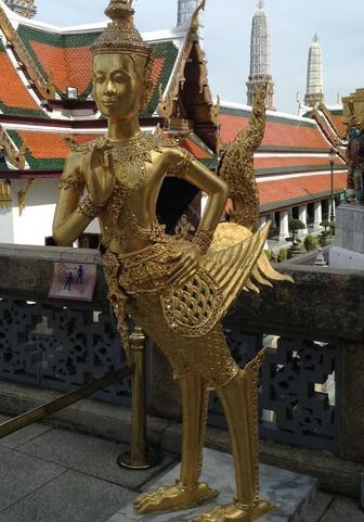 76层白玉楼空中餐厅_25岁生日在泰国旅行度过-曼谷旅游攻略-游记-去哪儿攻略