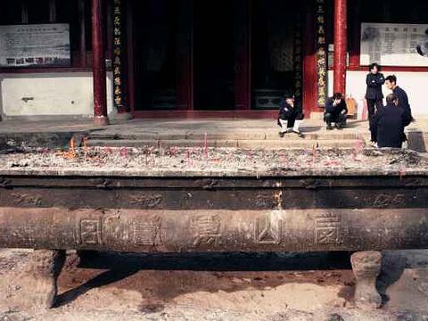 西山万寿宫旅游景点图片