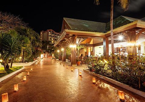 霍塔餐厅 旅游景点攻略图