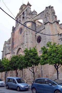Iglesia Mayor Prioral旅游景点攻略图