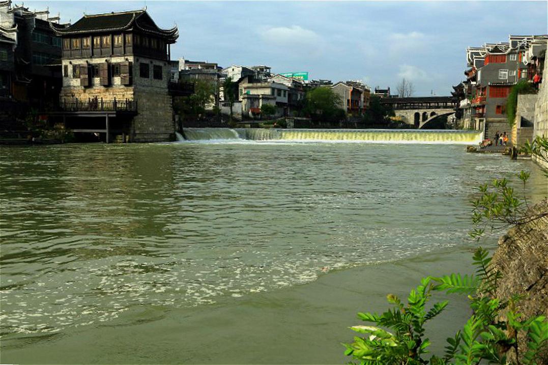 湘西两日游:从边城到乾州古城