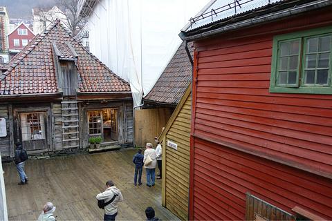 布吕根博物馆旅游景点攻略图