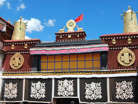 大昭寺旅游景点图片