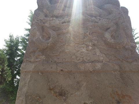 毗卢寺旅游景点图片
