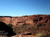 乌鲁鲁卡塔丘塔国家公园旅游景点攻略图片