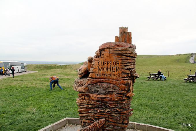 莫赫悬崖图片