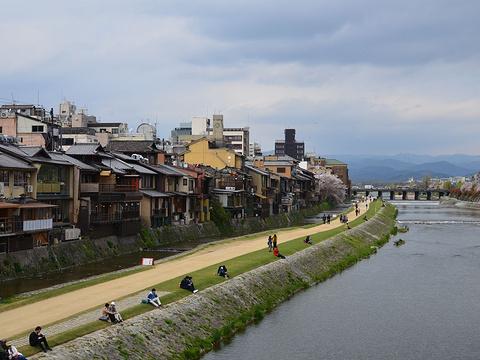 鸭川旅游景点图片