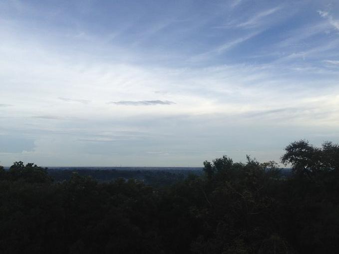 巴肯山图片