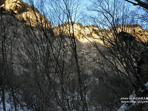 龙吟谷景区旅游景点图片