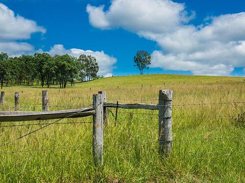 天堂农庄旅游景点图片