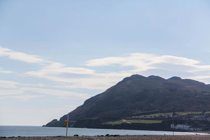Bray海边图片