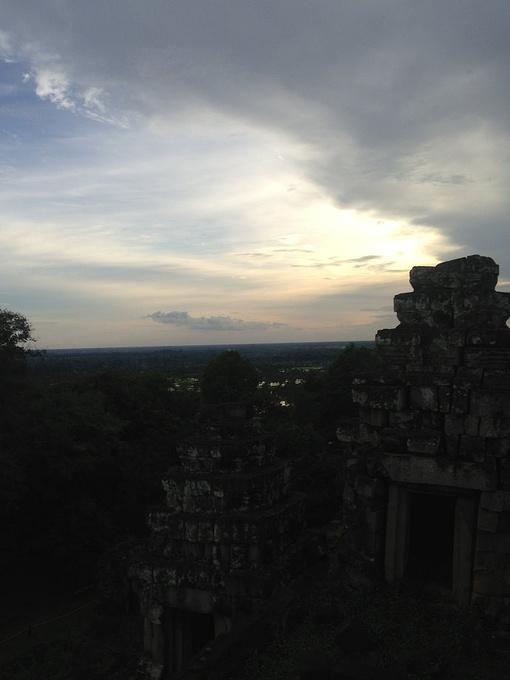 巴肯寺图片