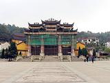九华山旅游景点攻略图片