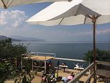 海地咖啡馆