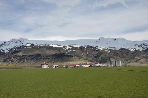 瓦特纳冰原旅游景点攻略图