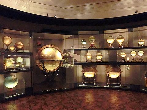 地球仪博物馆旅游景点图片