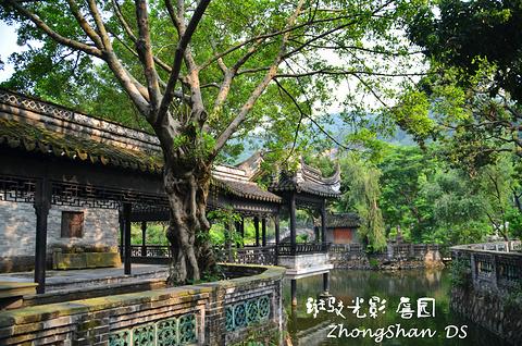 中山旅游图片