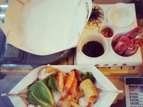 纸箱王主题餐厅旅游景点图片