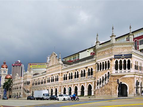 独立广场旅游景点图片