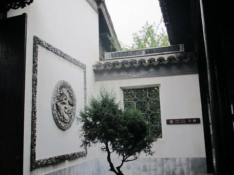 薛福成故居旅游景点攻略图