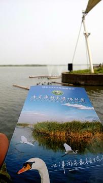 七里海国家湿地公园旅游景点攻略图