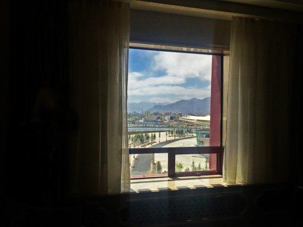 圣地天堂洲际酒店图片