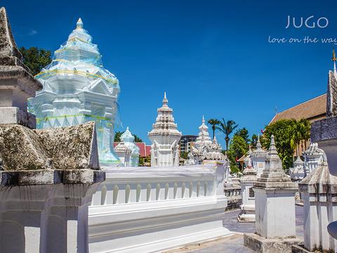 松德寺旅游景点图片