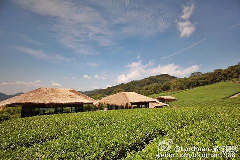 优游吧斯邹族文化部落旅游景点攻略图