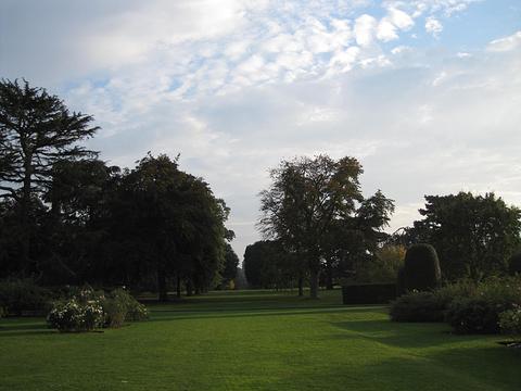 爱丁堡皇家植物园旅游景点图片