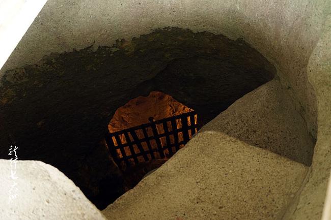 预见——铁拉登特罗国家考古公园图片