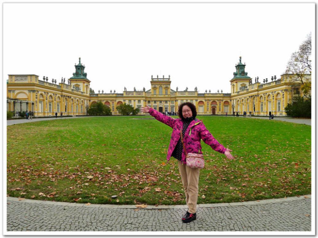 我在东欧、十天走过五个国家