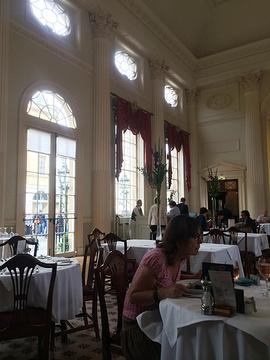 罗马温泉泵房茶餐厅旅游景点攻略图