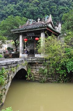 兴宁庙旅游景点攻略图