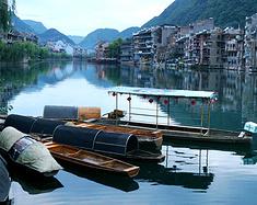 处处风光-贵州五天自由行20150817