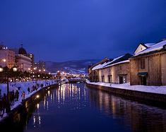独自旅行,体验北海道之冷暖