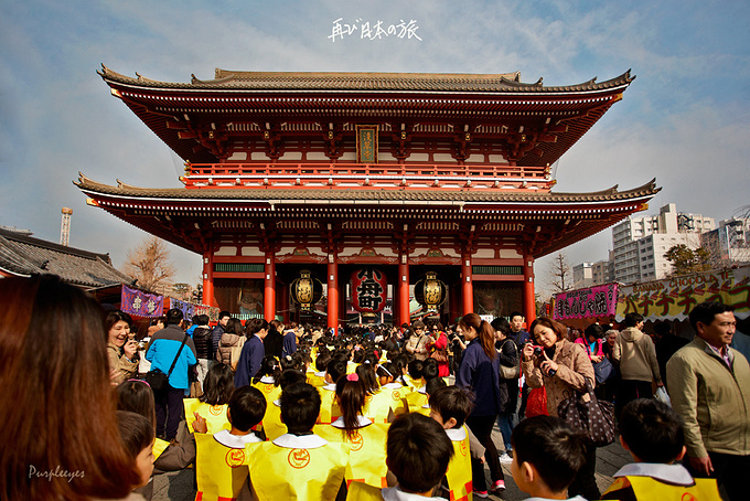 浅草寺图片