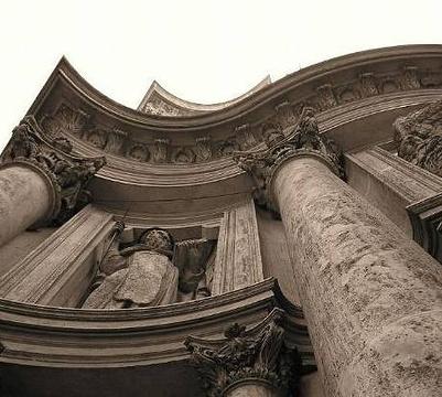 四泉圣嘉禄堂旅游景点攻略图