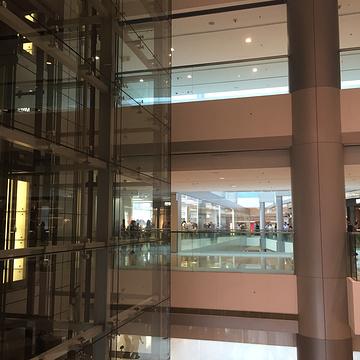 Apple Store零售店(国金中心店)旅游景点攻略图