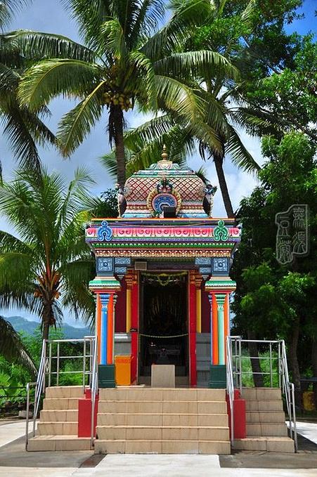 萨布拉马尼亚湿婆庙图片