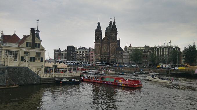 Almere,Holland图片