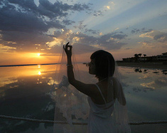 一路向西,梦回埃及