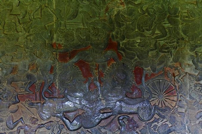 兰卡之战图片