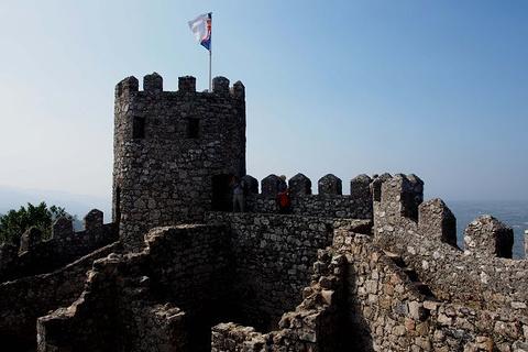 摩尔人城堡旅游景点攻略图