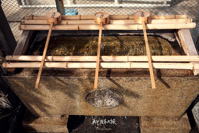 水神社图片