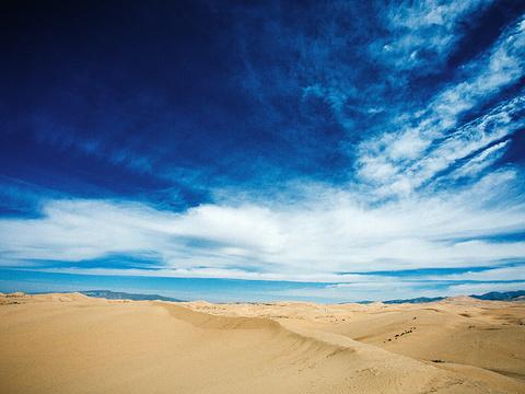 金沙湾旅游景点图片